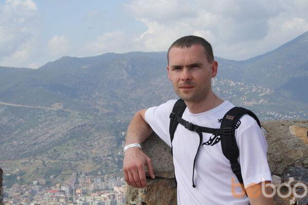 Фото мужчины mantasorg, Тельшяй, Литва, 35