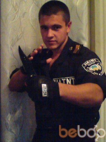 Фото мужчины viking, Мариуполь, Украина, 28