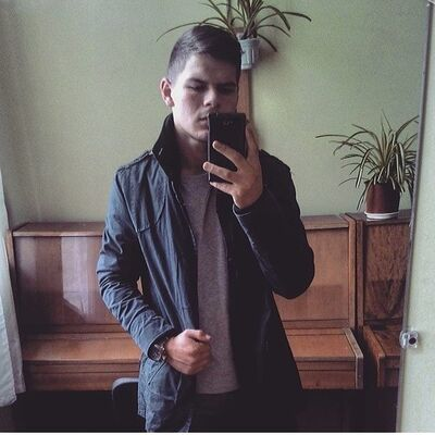 Фото мужчины Andrew, Сумы, Украина, 19