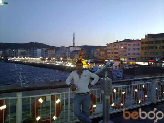 Фото мужчины yunal, Разград, Болгария, 36