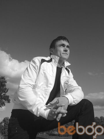 Фото мужчины виталик, Могилёв, Беларусь, 29
