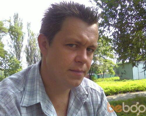 Фото мужчины вовка, Кривой Рог, Украина, 41