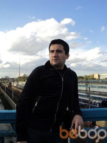 Фото мужчины Деня, Москва, Россия, 37