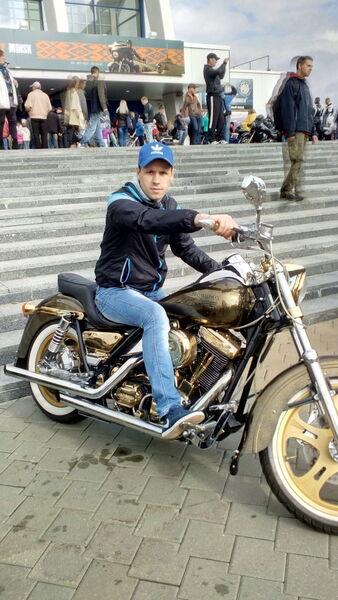 Фото мужчины Александр, Минск, Беларусь, 33
