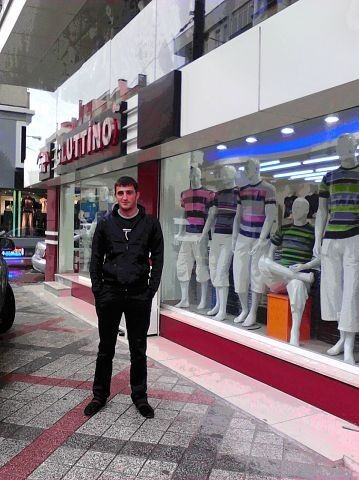 Фото мужчины Тимур, Ташкент, Узбекистан, 26