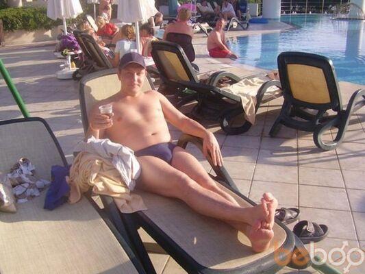 Фото мужчины Egor, Уссурийск, Россия, 40