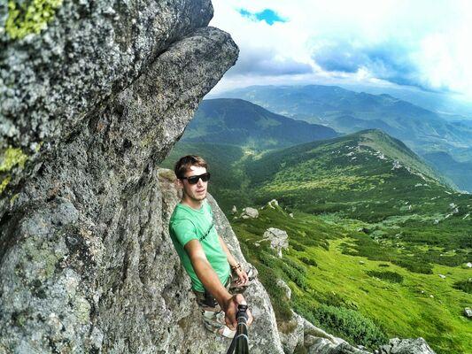 Фото мужчины Валерий, Киев, Украина, 26