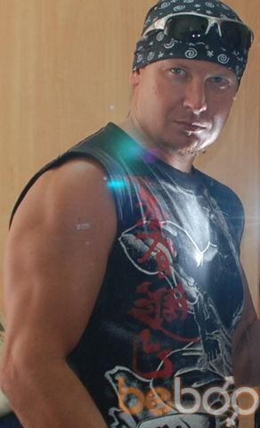 Фото мужчины xxxx, Кременчуг, Украина, 44
