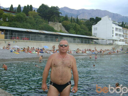 Фото мужчины vovarafik, Черкассы, Украина, 58
