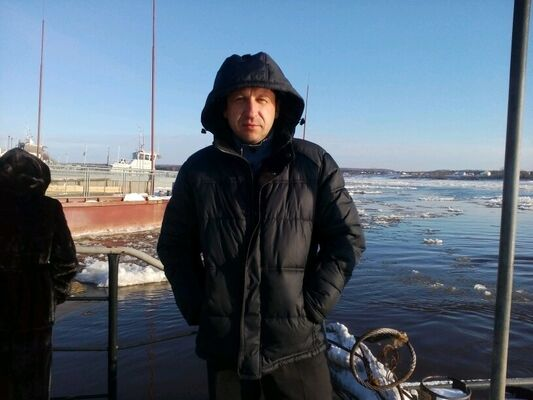 Фото мужчины Евгений, Екатеринбург, Россия, 40