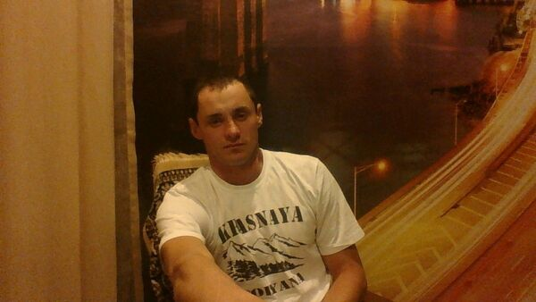 Фото мужчины андрей, Темрюк, Россия, 36