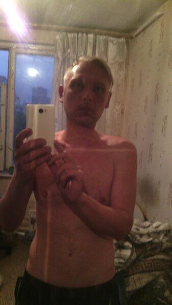 Фото мужчины roma, Москва, Россия, 34