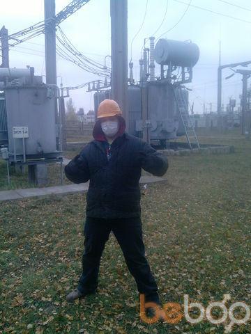 Фото мужчины monstr, Брест, Беларусь, 36