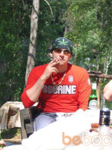 Фото мужчины Эрик Картман, Харьков, Украина, 44