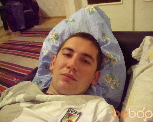 Фото мужчины Якубович, Бережаны, Украина, 32