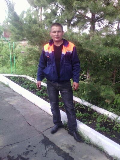 Фото мужчины виталий, Кушмурун, Казахстан, 36
