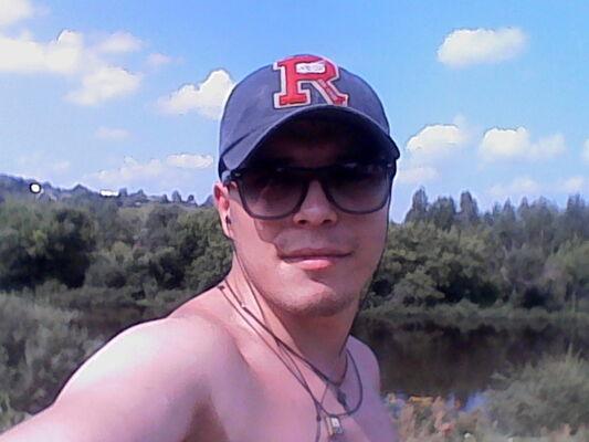 Фото мужчины romka, Смоленск, Россия, 25