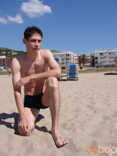 Фото мужчины Tangash, Москва, Россия, 32