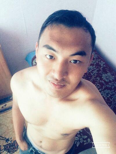 Фото мужчины Думан, Астана, Казахстан, 24