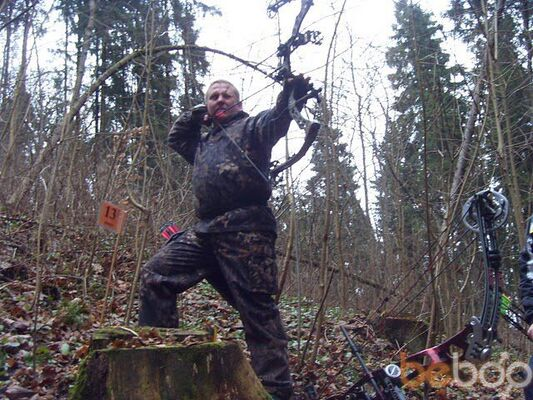 Фото мужчины Setas, Утена, Литва, 50