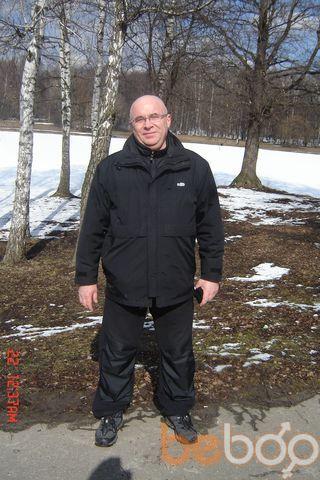 Фото мужчины KOBRA, Москва, Россия, 59