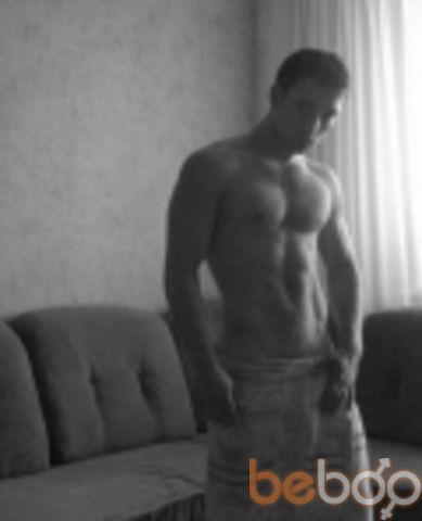 Фото мужчины саша, Могилев-Подольский, Украина, 36