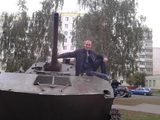 Фото мужчины Саня, Слуцк, Беларусь, 33