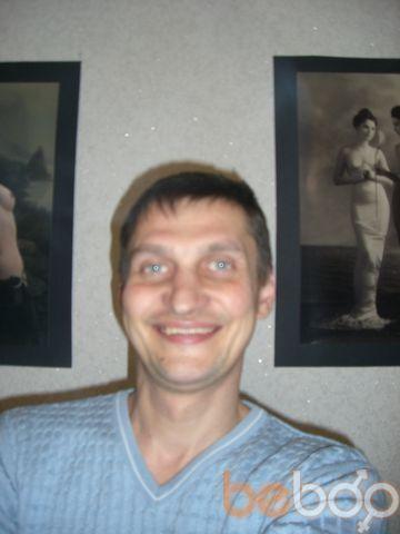 Фото мужчины roma, Москва, Россия, 40