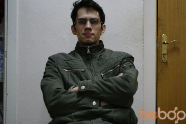 Фото мужчины Mick, Москва, Россия, 38
