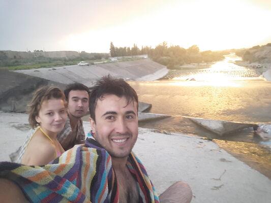 Фото мужчины УЛУГБЕК, Ташкент, Узбекистан, 24