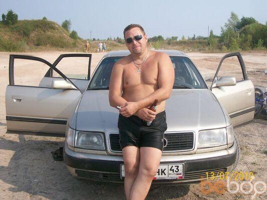 Фото мужчины MaStEr, Киров, Россия, 40