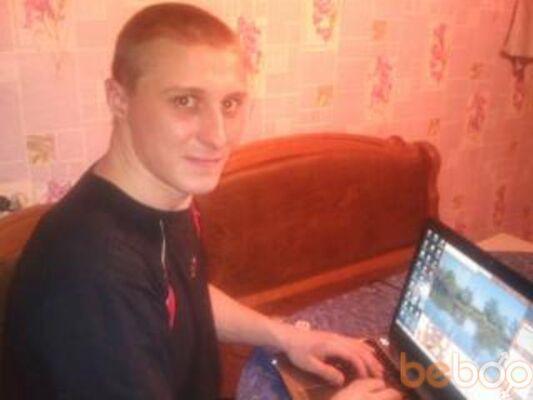 Фото мужчины serega1802, Могилёв, Беларусь, 33