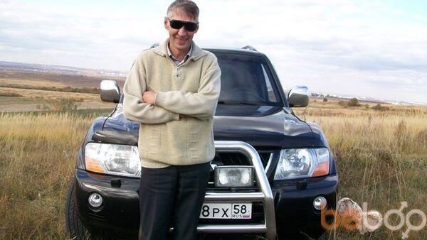 Фото мужчины baron777, Пенза, Россия, 46