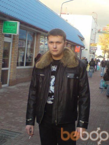 Фото мужчины Психолог, Николаев, Украина, 29