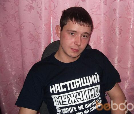 Фото мужчины sashka, Кемерово, Россия, 27