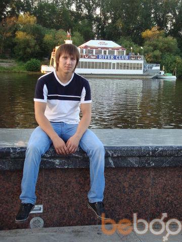 Фото мужчины expert, Тюмень, Россия, 29