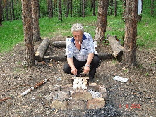 Фото мужчины Владимир, Екатеринбург, Россия, 60