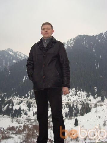 Фото мужчины sultan__74, Шетпе, Казахстан, 36