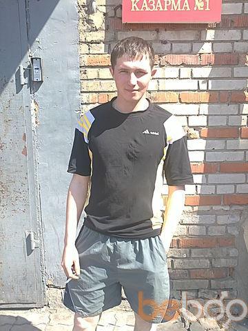 Фото мужчины Руслан, Уссурийск, Россия, 27