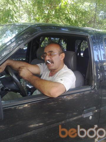 Фото мужчины stepper, Одесса, Украина, 75