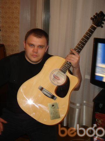 Фото мужчины bankin, Москва, Россия, 35