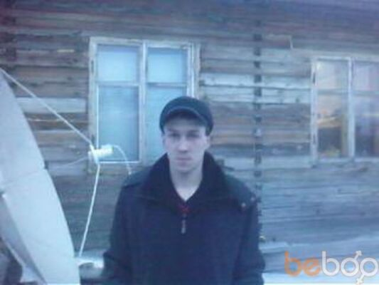 Фото мужчины abeldinow, Иркутск, Россия, 30