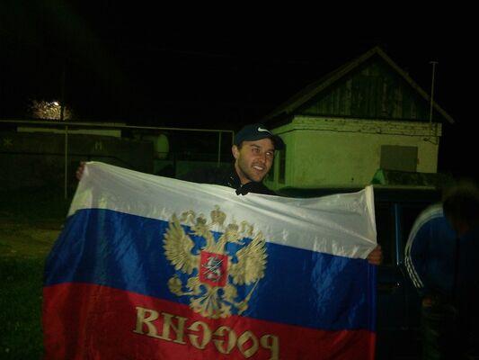 Фото мужчины андрей, Краснодар, Россия, 24
