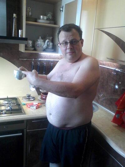 Фото мужчины николай, Нижний Новгород, Россия, 44
