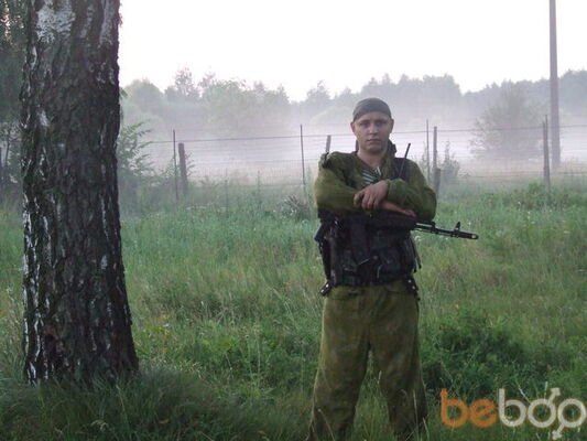 Фото мужчины GREG, Гомель, Беларусь, 36
