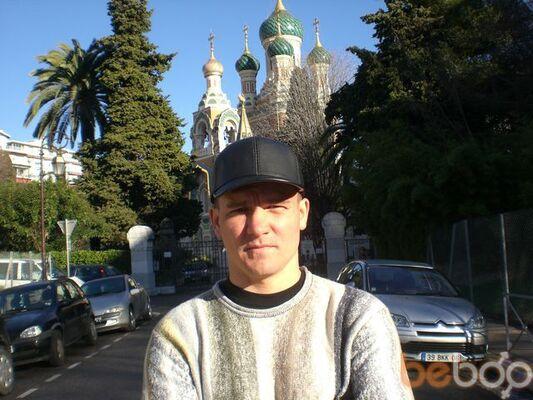 Фото мужчины Chier, Arcueil, Франция, 36