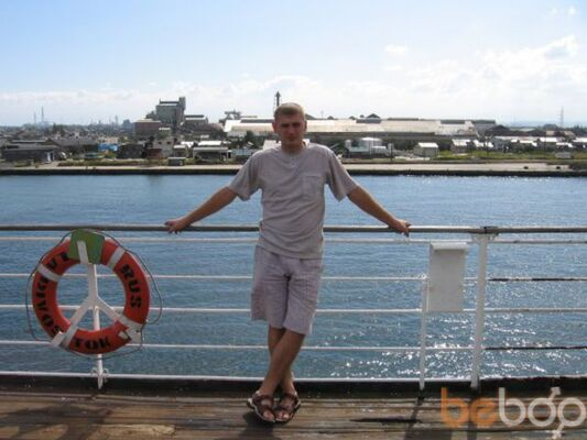 Фото мужчины fyodar, Владивосток, Россия, 37