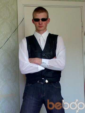 Фото мужчины GHOST, Ковдор, Россия, 29