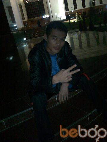 Фото мужчины Azizzka, Нукус, Узбекистан, 28