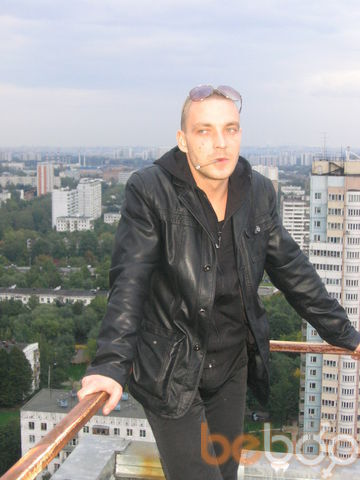 Фото девушки Anton595, Москва, Россия, 34